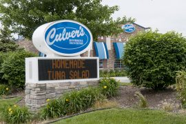 Culver's - Madison Heights, MI