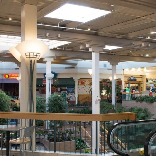Citadel Mall Colorado Springs CO LED Lighting Min
