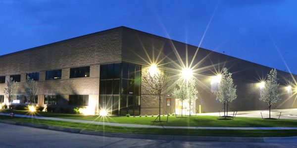 EM Visual Fori Ambient LED Lighting