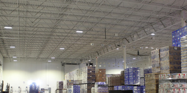 Fabiano Brothers Warehouseand Industrial LED Lighting(2)