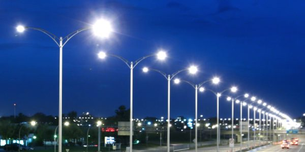 LED Street And RoadwayLighting Min