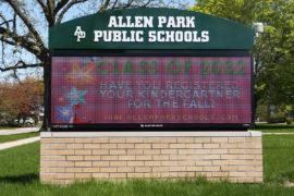 Allen Park Public Schools