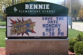 Bennie Elementary School