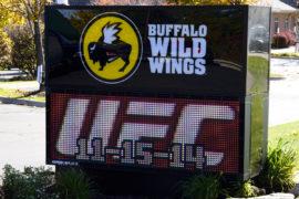 Buffalo Wild Wings Lake Orion