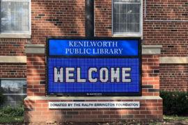 Kenilworth Public Library