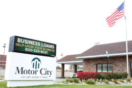 Motor City Co-Op Credit Union
