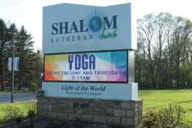 Shalom Lutheran Church