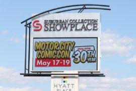 Suburban Collection Showcase