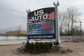 US Auto