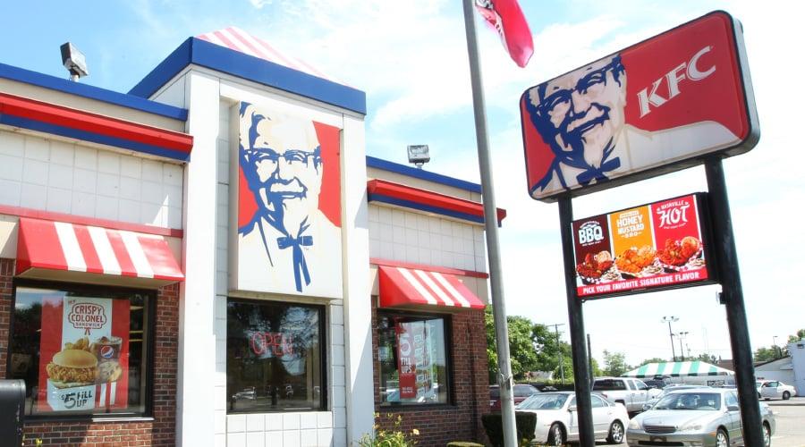 KFC of Roseville, MI
