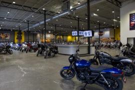 Motor City Harley Davidson