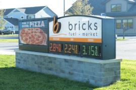 Bricks Fuel Market