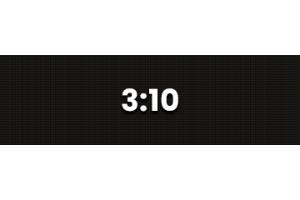 108x360 - 3:10 Ratio