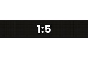 72x360 - 1:5 Ratio