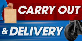 COVID-19 - Carry-Out and Delivery