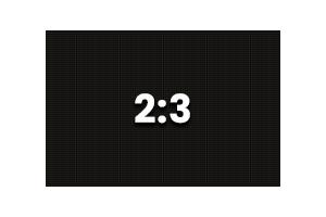 2:3 Ratio